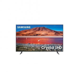 Recenze Samsung UE50TU7022